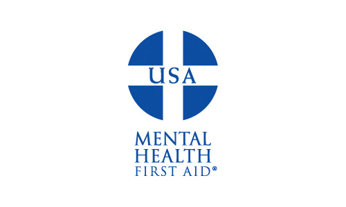National Council for Behavioral Health's program Mental Health First Aid